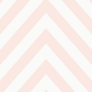 Tapetai make believe, chevron pink, 12572