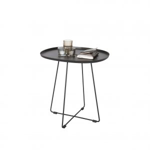 staliukas Otis sidetable black 3