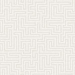 tapetai holdendecor, sakkara, Labyrinth white, 65591