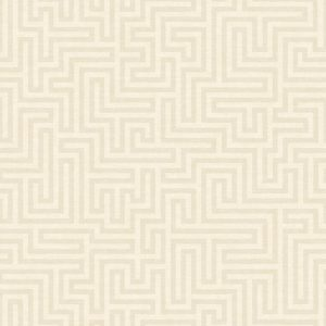 tapetai holdendecor, sakkara, labyrinth cream, 65593