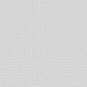 tapetai holdendecor, sakkara, labyrinth grey, 65594