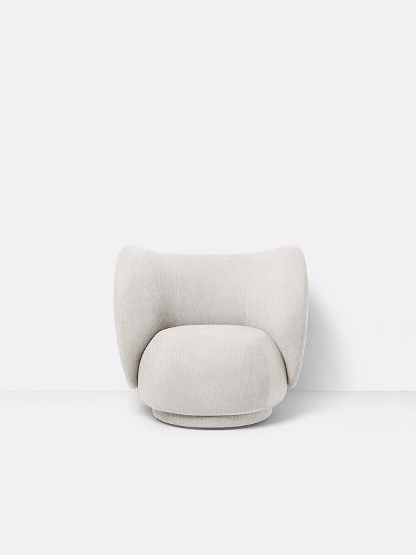 fotelis Rico Lounge Chair (1)