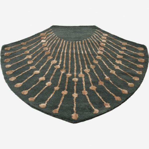 kilimas Pavone rug 135x150 cm