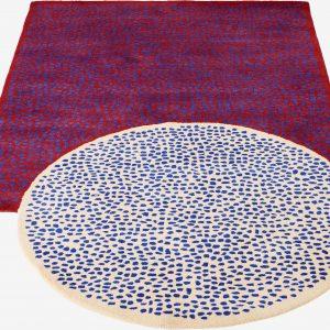 kilimas Spot Rug long 140x240 cm
