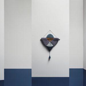 sienos kilimas Silence Wall rug 90x120 cm