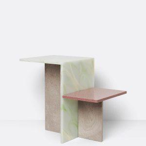 staliukas Distinct Side Table