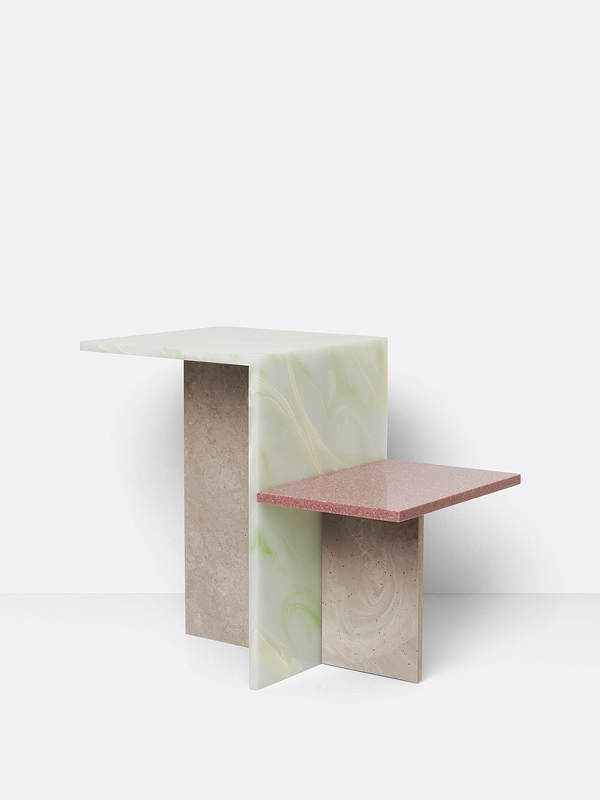 staliukas Distinct Side Table