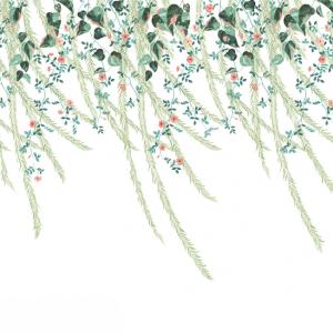 Foto tapetai Rebelwalls, Play, Lush Foliage, R16783