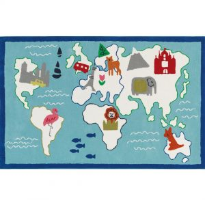 Designers Guild, Around The World