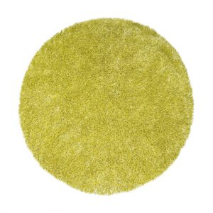Designers Guild, Camana Chartreuse Round