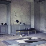Linie Design, Trisquare blue