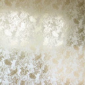 TAPETAI HOTHOUSE Gold_Cream