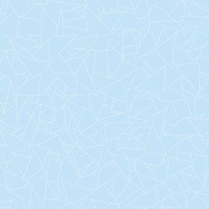TAPETAI WINDMILL White_Blue