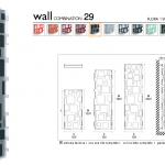 Gyvatukas Dekorama K8 Wall 2