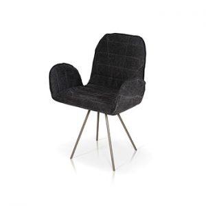 Baldai fotelis dekorama al2 vintme 016