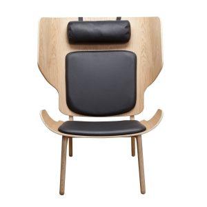 Baldai kede dekorama Mammoth Chair Slim
