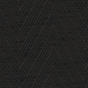 Viniline grindu danga Dekorama Herringbone Black