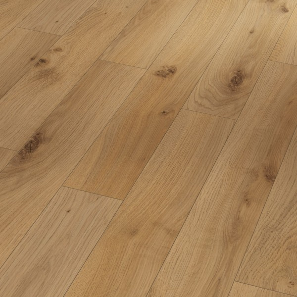 Laminatas Dekorama Parador Oak tradition natural elegant