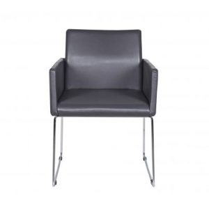Baldai kede dekorama Bridge chair black