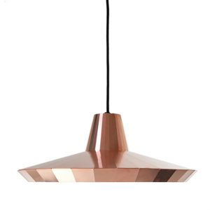Sviestuvai pakabinamas dekorama copper light CL30