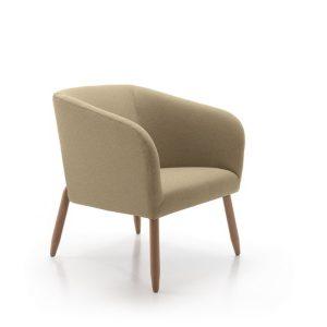 Baldai kėdė dekorama pao 4