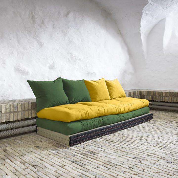 futonas chico dekorama. Black Bedroom Furniture Sets. Home Design Ideas