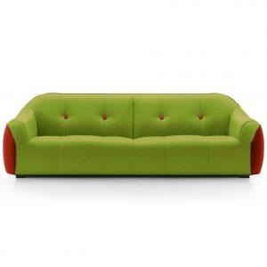 ovva žalia