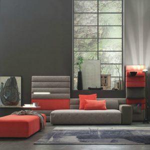 sofa COMP. SET 02 iš priekio