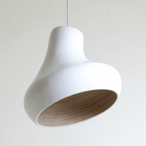šviestuvas samba baltas
