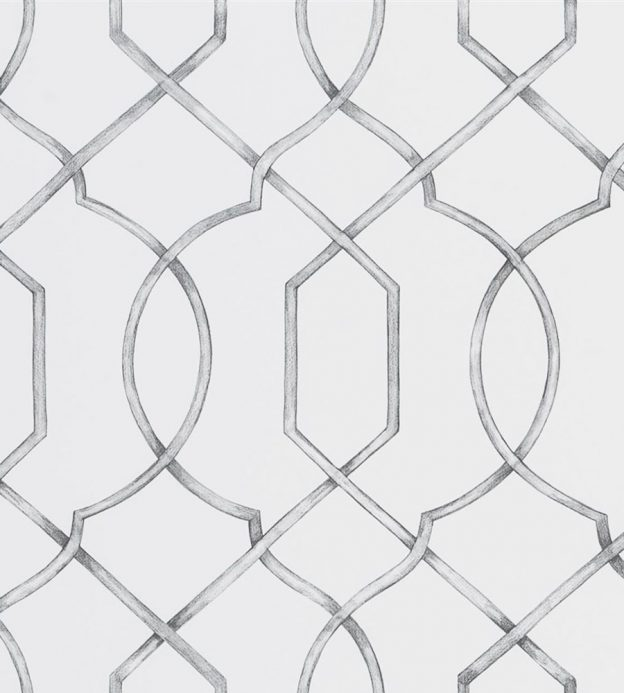 Tapetai Designers Guild, Majolica Wallpaper PDG1027-01