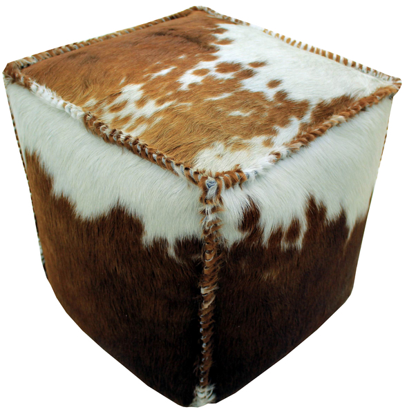 PUFAS LEATHER