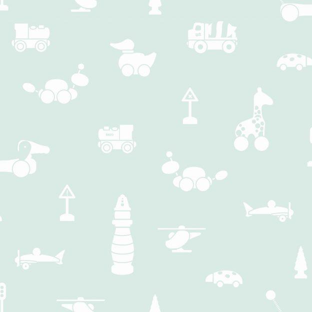 Tapetai scandinavian designers mini, 6241