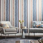 Harlequin, Entity wallpapers, Rene, 111674 interjere