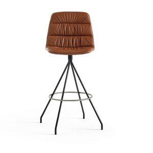baro kėdė Maarten Bar Stool Soft Upholstery