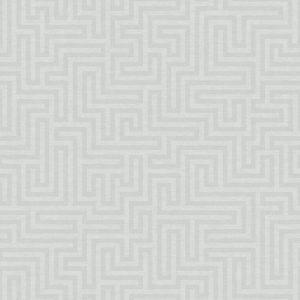 tapetai holdendecor, sakkara, labyrinth grey, 65594
